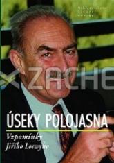 Úseky polojasna - Vzpomínky Jiřího Loewyho