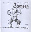 Samson - Převyprávění biblického příběhu