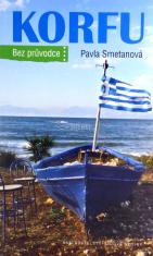 Korfu - Bez průvodce
