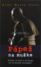 Pápež na muške - Prečo je muž v bielom na čiernom zozname?
