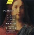 CD - Messiah
