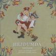 CD - Hejdumdá - Lidové písně