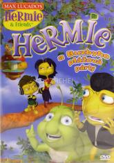 DVD - Hermie a Buzbyho plážová párty