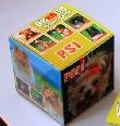 Pexeso - Psi (box) - box