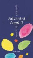 Adventní čtení II - adventní kalendář
