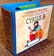 Liturgie pro děti - Cyklus B (pořadač)