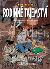 Rodinné tajemství - Komiks o 2. světové válce se vzdělávacími prvky