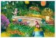 Přání - Zahrada a trpaslík