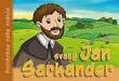 Svatý Jan Sarkander (česky) - Poznáváme naše světce