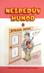 Nezbedův humor 4 - Sbírka anekdot