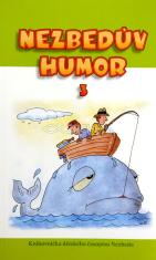 Nezbedův humor 3 - Sbírka anekdot