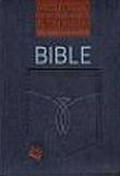 Bible (1155) - kapesní vydání se zipem, jeans - Český ekumenický překlad včetně deuterokanonických knih