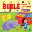 Bible hledám ......už to mám!