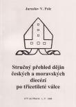 Stručný přehled dějin českých a moravských diecézí po třicetileté válce