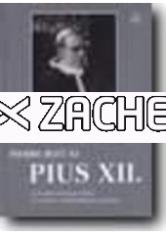 Pius XII. a druhá světová válka ve světle vatikánských archivů