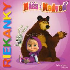 Máša a Medveď: Riekanky