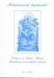 Růžencová tajemství a litanie k P. Marii, Královně Posvátného růžence