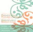 CD - J. Brahms - Preludia a fugy, A. Dvořák - Biblické písně