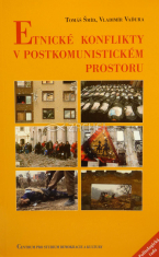 Etnické konflikty v postkomunistickém prostoru