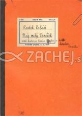 Můj milý Deníček - aneb Historie Radia Proglas v deníčku