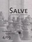 Salve - Revue pro teologii a duchovní život 4/09 - Francouzský katolicismus