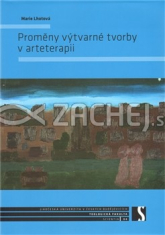 Proměny výtvarné tvorby v arteterapii - kniha + CD