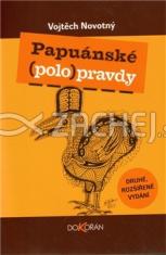 Papuánské (polo)pravdy - Druhé rozšířené vydání