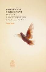 Dobrodružstvo s Duchom svätým - Putovanie k sviatosti birmovania a moja cesta po nej