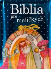 Biblia pre maličkých (6. vydanie) - leporelo