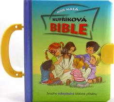 Moje malá kufříková Bible - Snadno uchopitelné biblické příběhy