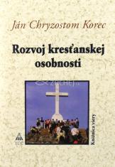 Rozvoj kresťanskej osobnosti