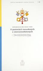 O pastorácii rozvedených a znovuzosobášených - Dokumenty, komentáre a štúdie