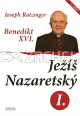Ježíš Nazaretský - 1. díl