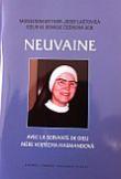 Novéna se služebnicí Boží Matkou Vojtěchou Hasmandovou SCB (francouzsky)