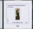 CD - Koncilní dokumenty po 40 letech (mp3)