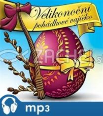 CD - Velikonoční pohádkové vajíčko (mp3)