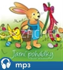 CD - Jarní pohádky (mp3) - Veselé Velikonoce