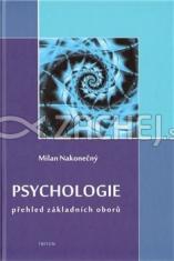 Psychologie - Přehled základních oborů