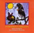 CD - Zvířátková abeceda
