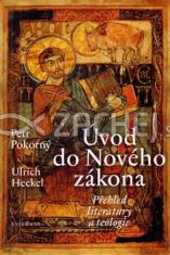 Úvod do Nového zákona (česky) - Přehled literatury a teologie