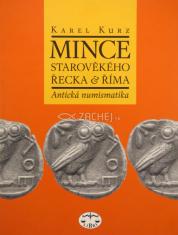 Mince starověkého Řecka a Říma - Antická numismatika
