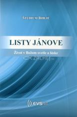Listy Jánove - Život v Božom svetle a láske