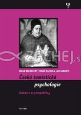 Česká tomistická psychologie - historie a perspektivy