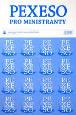 Pexeso pro ministranty