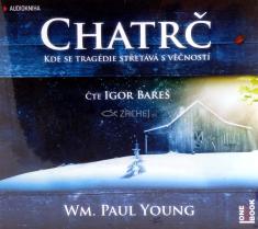 CD - Chatrč (mp3, česky) - Kde se tragédie střetává s věčností