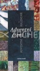 Adventní čtení III - adventní kalendář
