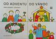 Od adventu do vánoc (omalovánky)