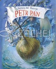 Petr Pan (česky)