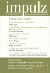 Impulz 3-4/2015 - Revue pre modernú katolícku kultúru