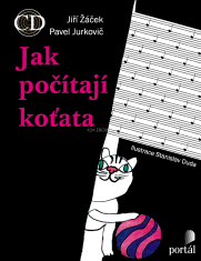 Jak počítají koťata (kniha + CD)